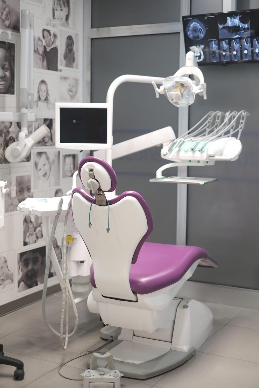 Clinica dentistica a Savona